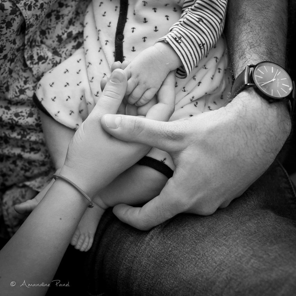 10 Le bonheur d'être parents