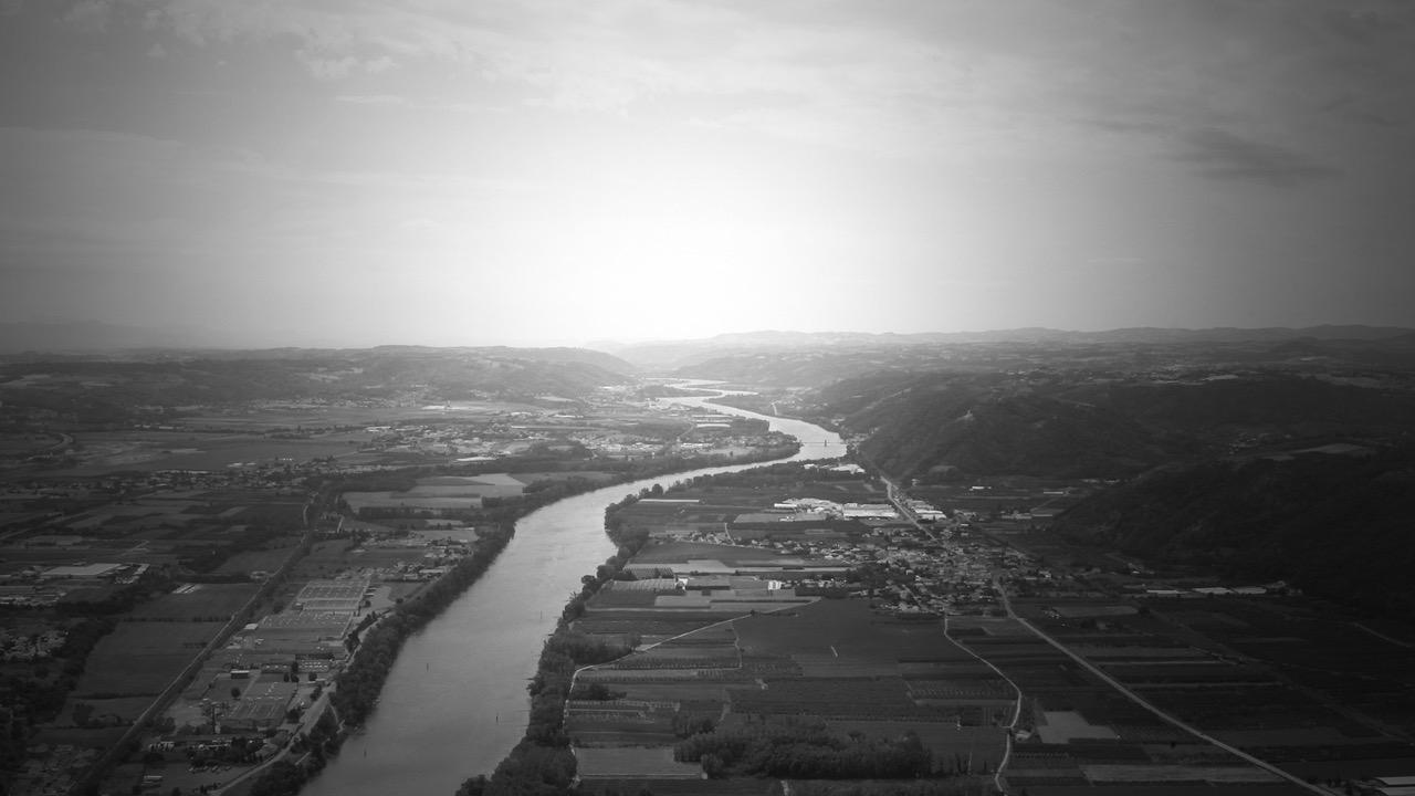 12 Vallée du Rhône