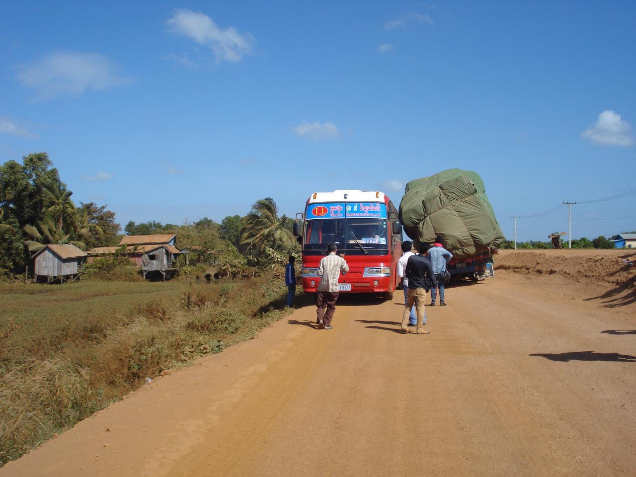 2 Voyage au Vietnam+ Cambodge Ca penche !