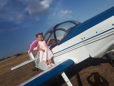 24 Lyvina l'ange aux ailes
