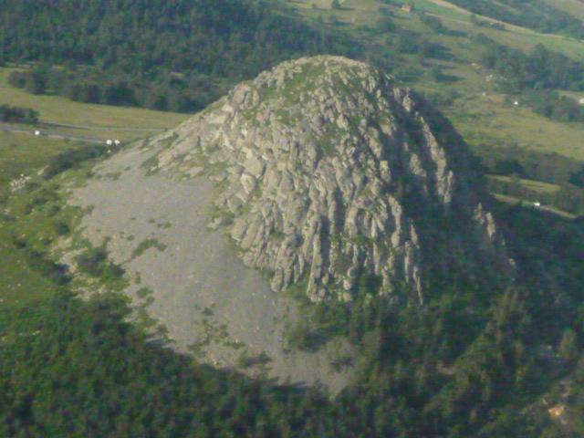 27 Mont Gerbier des Joncs