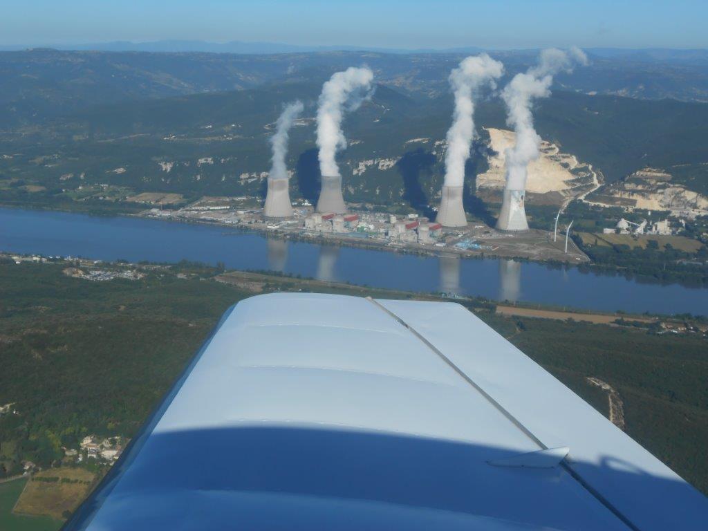 6 Centrale électrique de Cruas