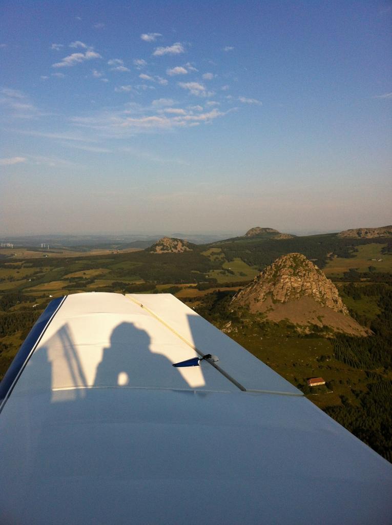 7 Mont Gerbier des Joncs, source de la Loire