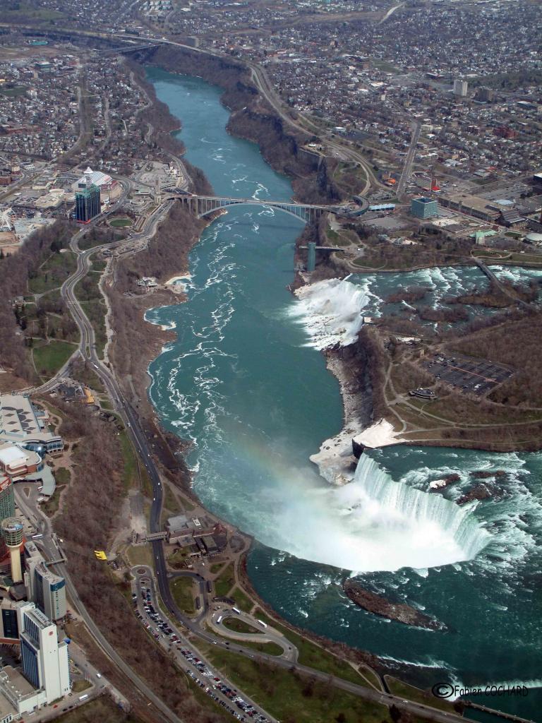7 Chutes du Niagara