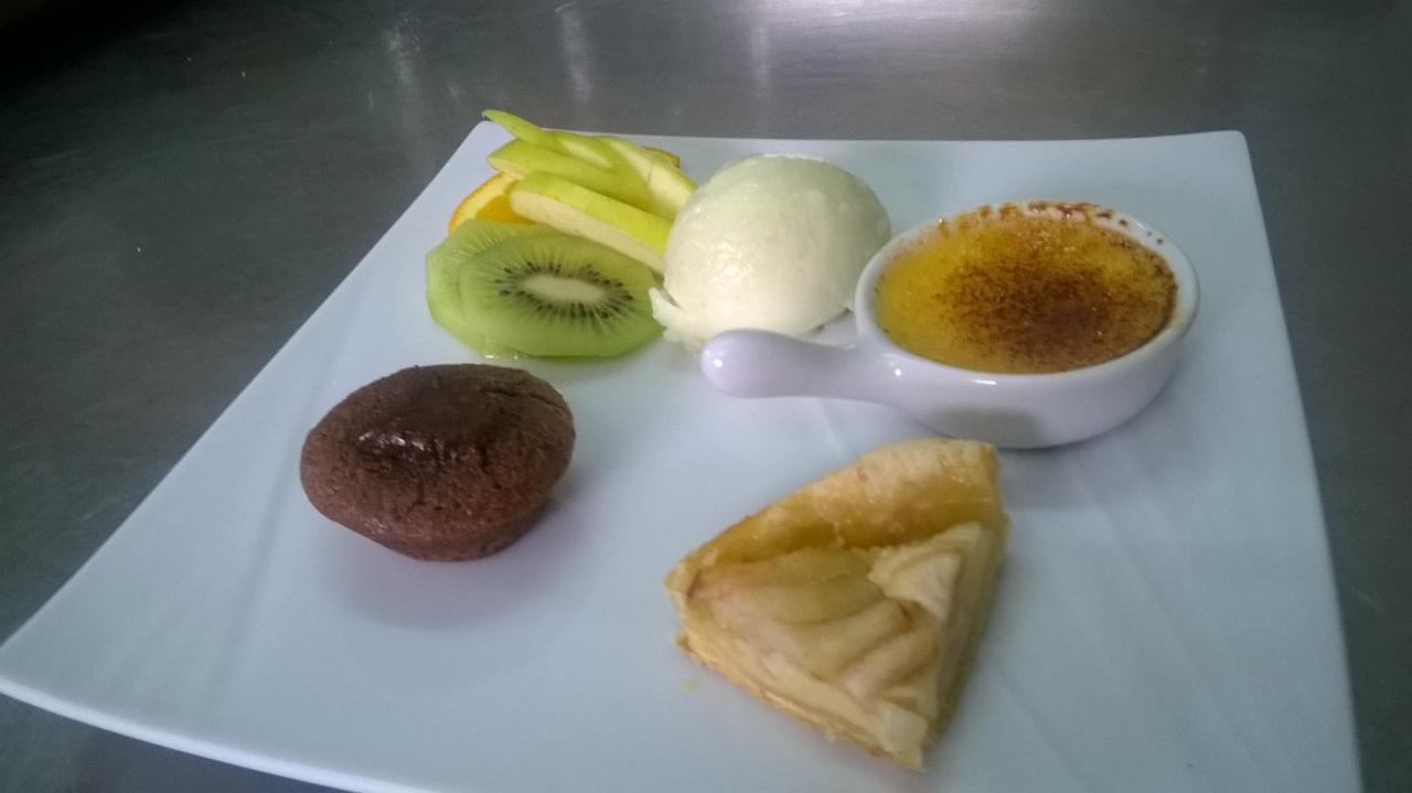 Gourmande (2)